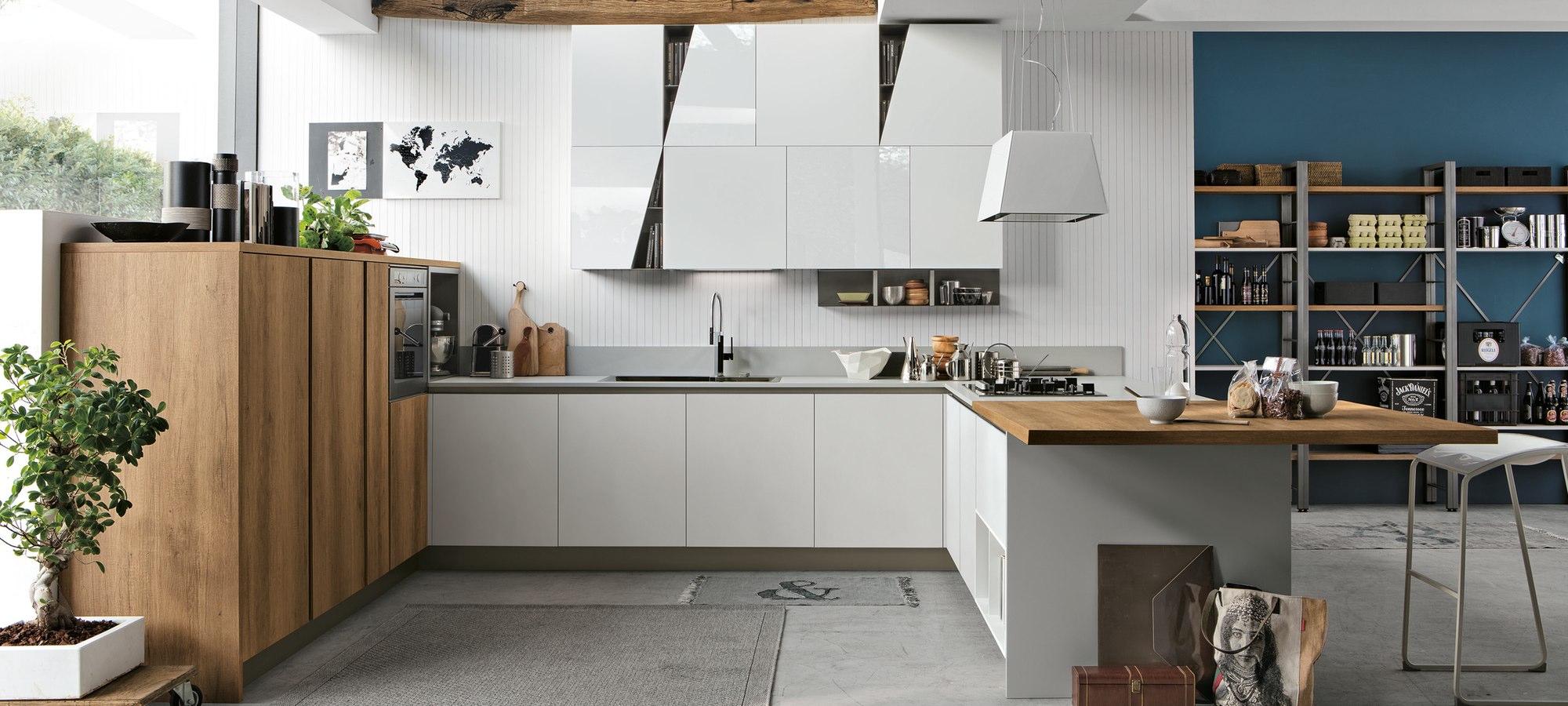 Arredamenti luzzi cucine camere da letto bagni rieti for Minuti arredamenti