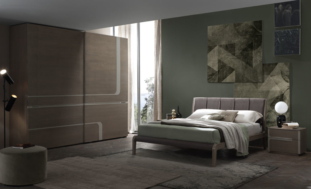 Arredamenti luzzi camere da letto letti matrimoniali - Camera da letto fasolin ...