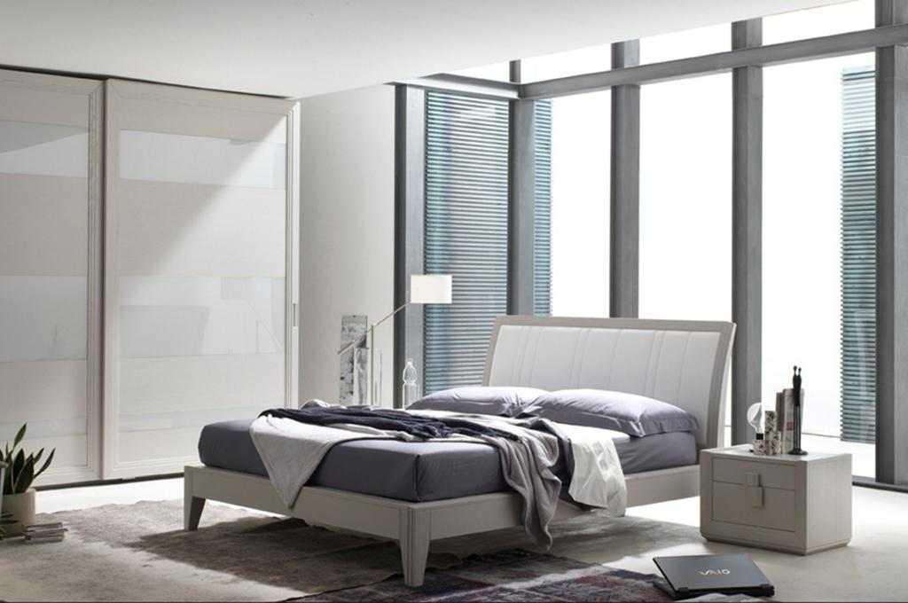 Arredamenti luzzi camere da letto letti matrimoniali for Mobili per camera
