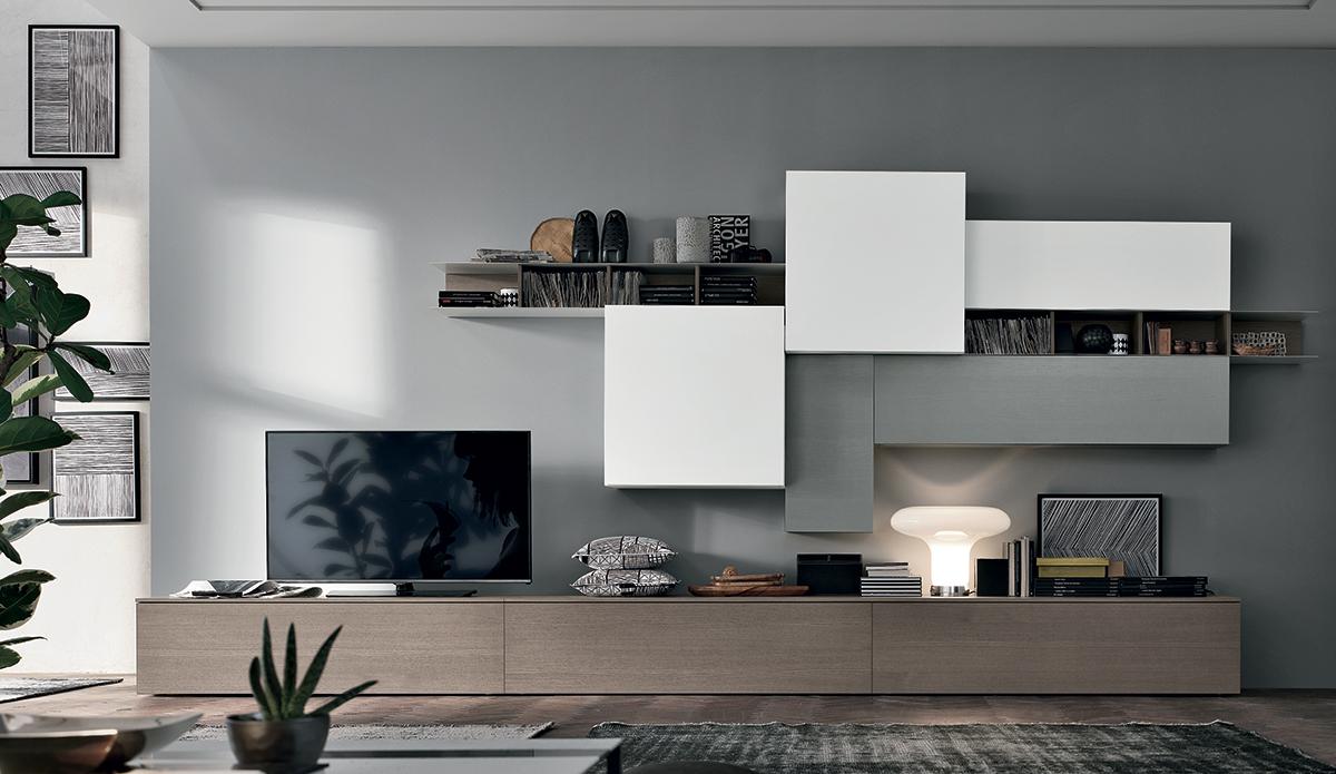 Arredamenti Luzzi - Soggiorni, divani, mobili zona giorno
